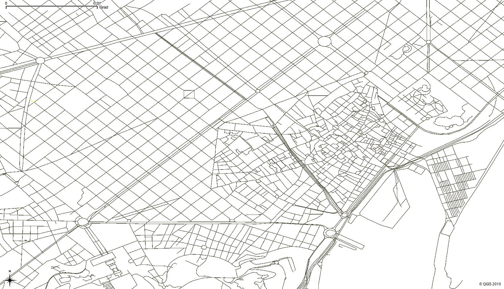 11  Create a Network Topology — Workshop - FOSS4G 2016 Bonn